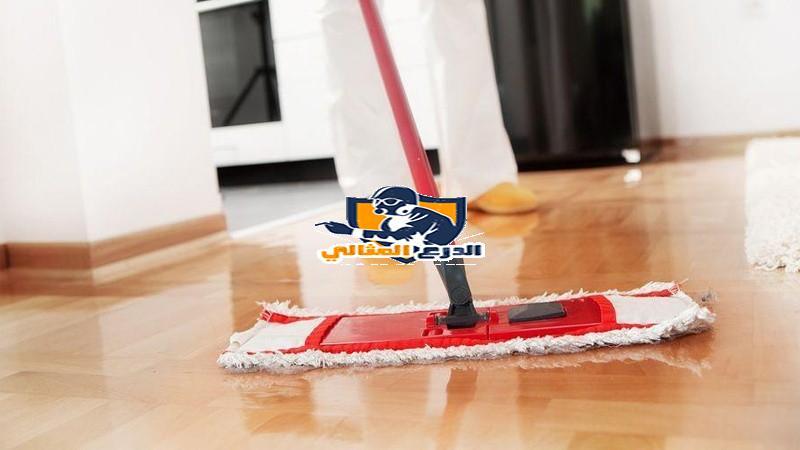 شركة تنظيف الشقق بعنيزة
