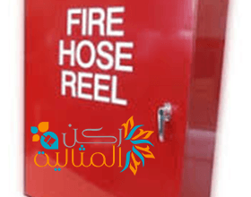Photo of شركة نظام الاطفاء بالصناديق بالرياض